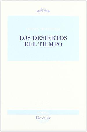 LOS DESIERTOS DEL TIEMPO