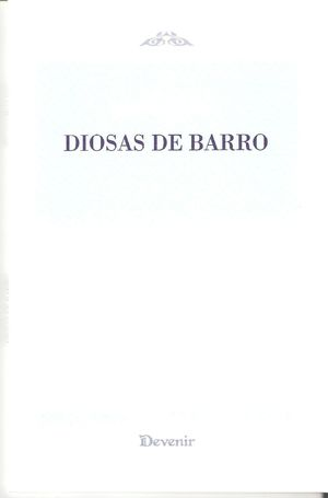 DIOSAS DE BARRO