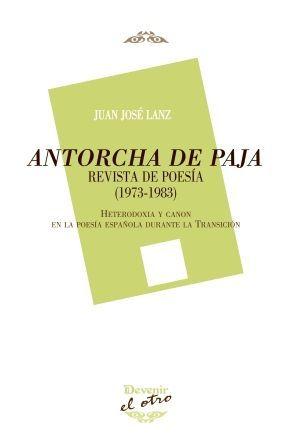 ANTORCHA DE PAJA