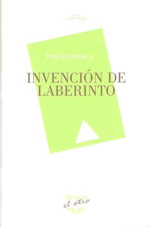 INVENCIÓN DE LABERINTO