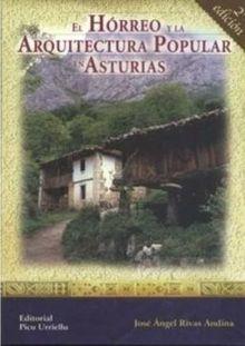 EL HÓRREO Y LA ARQUITECTURA POPULAR EN ASTURIAS