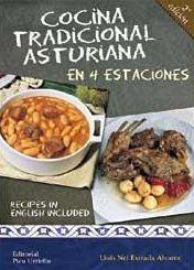 COCINA TRADICIONAL ASTURIANA EN CUATRO ESTACIONES