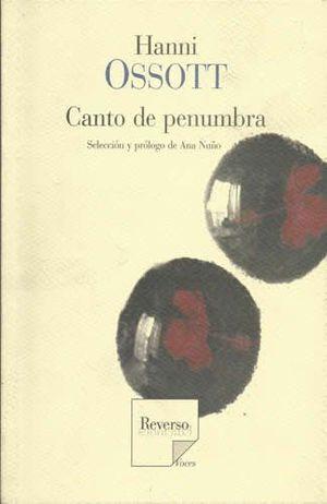 CANTO DE PENUMBRA