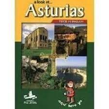 A LOOK AT ASTURIAS
