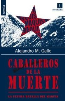 CABALLEROS DE LA MUERTE