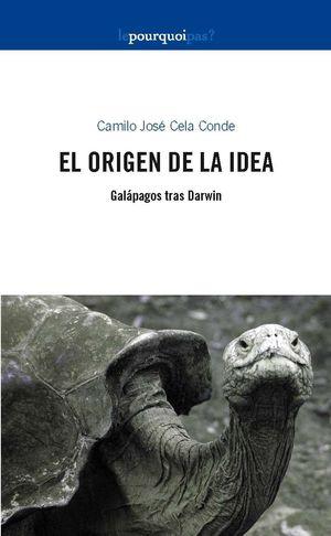 EL ORIGEN DE LA IDEA