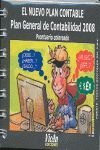 EL NUEVO PLAN CONTABLE, PLAN GENERAL DE CONTABILIDAD 2008