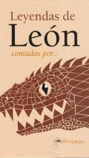LEYENDAS DE LEÓN CONTADAS POR...