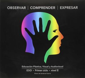 OBSERVAR COMPRENDER EXPRESAR • ?(OCE II)