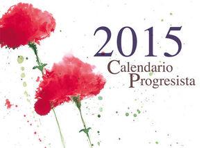 CALENDARIO PROGRESISTA 2015