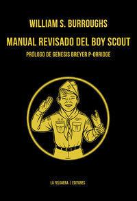 MANUAL REVISADO DEL BOY SCOUT 2ªED