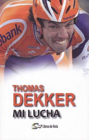 THOMAS DECKKER. MI LUCHA