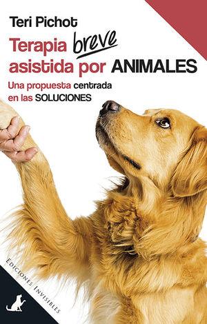 TERAPIA BREVE ASISTIDA POR ANIMALES