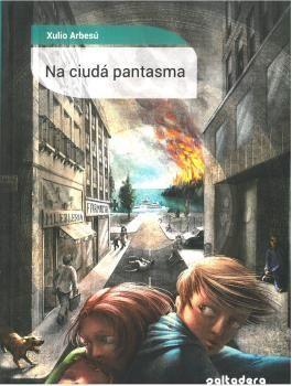 NA CIUDA PANTASMA