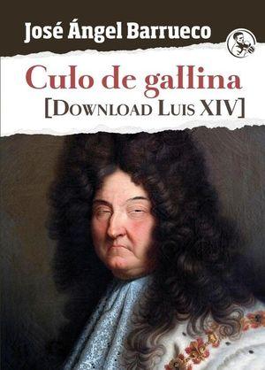 CULO DE GALLINA
