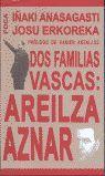 DOS FAMILIAS VASCAS: AREILZA-AZNAR.