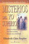 MISTERIOS DEL YO SUPERIOR