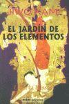 EL JARDÍN DE LOS ELEMENTOS