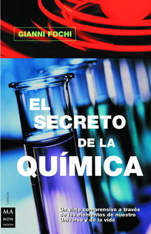 SECRETO DE LA QUÍMICA, EL