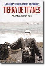 TIERRA DE TITANES