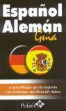 GUIA POLARIS ESPAÑOL-ALEMAN
