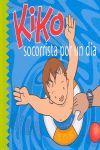 KIKO SOCORRISTA POR UN DIA - Nº15