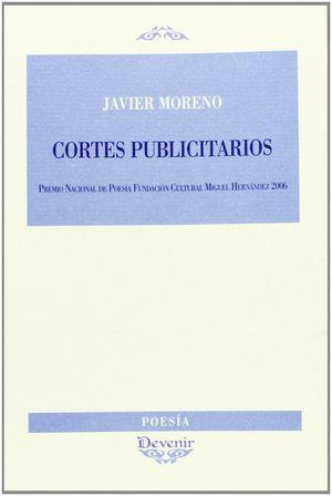 CORTES PUBLICITARIOS