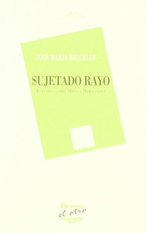 SUJETADO RAYO