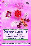 SERIE SWAROVSKI Nº 4. GLAMOUR CON ESTILO. BROCHES, CINTURONES, PRENDEDORES DE FL