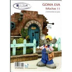 GOMA EVA ESPECIAL FOFUCHAS 11