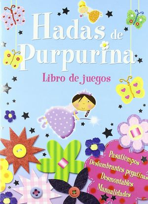 HADAS DE PURPURINA