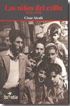 LOS NIÑOS DEL EXILIO (1936-1939)