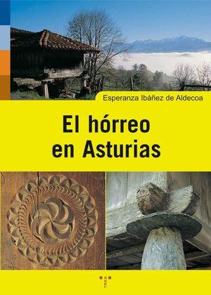 EL HÓRREO EN ASTURIAS