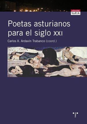 POETAS ASTURIANOS PARA EL SIGLO XXI