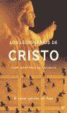 LOS LEGIONARIOS DE CRISTO