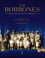 LOS BORBONES