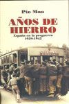 AÑOS DE HIERRO