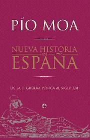 NUEVA HISTORIA DE ESPAÑA