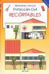 PROFESIONES Y OFICIOS, 2. PROTECCIÓN CIVIL