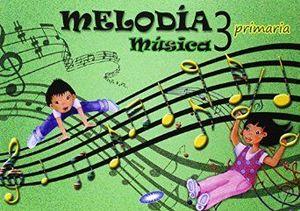 MUSICA 3ºEP MEC MELODIA 14