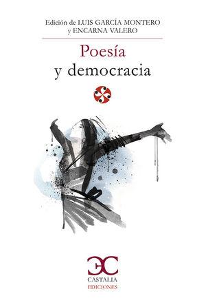 POESÍA Y DEMOCRACIA