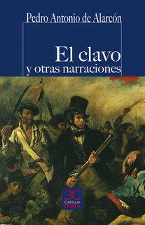 EL CLAVO Y OTRAS NARRACIONES