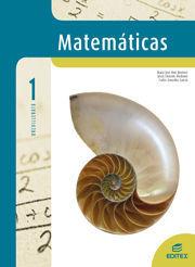 MATEMÁTICAS APLICADAS A CIENCIAS NATURALES 1º BACHILLERATO