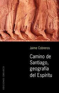 CAMINO DE SANTIAGO, GEOGRAFÍADEL ESPÍRITU