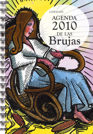 AGENDA 2010 DE LAS BRUJAS.