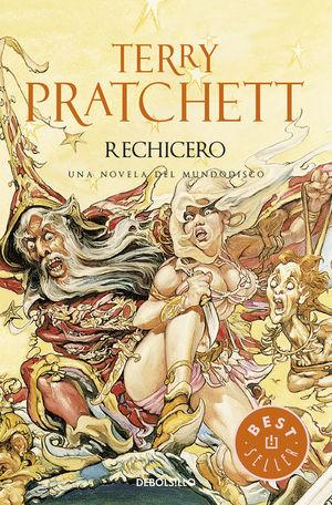 RECHICERO (MUNDODISCO 5)
