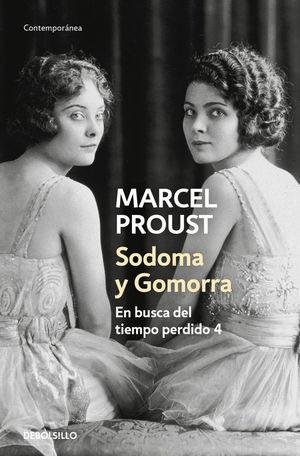 SODOMA Y GOMORRA (EN BUSCA DEL TIEMPO PERDIDO 4)