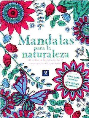 MANDALAS PARA LA NATURALEZA