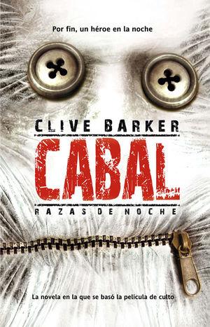 CABAL : RAZAS DE NOCHE