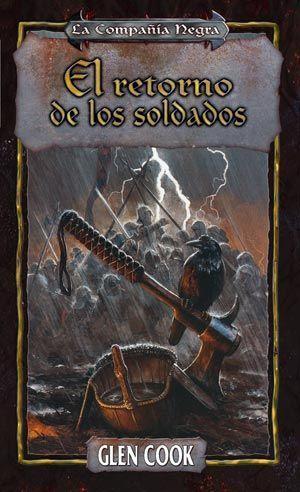EL RETORNO DE LOS SOLDADOS